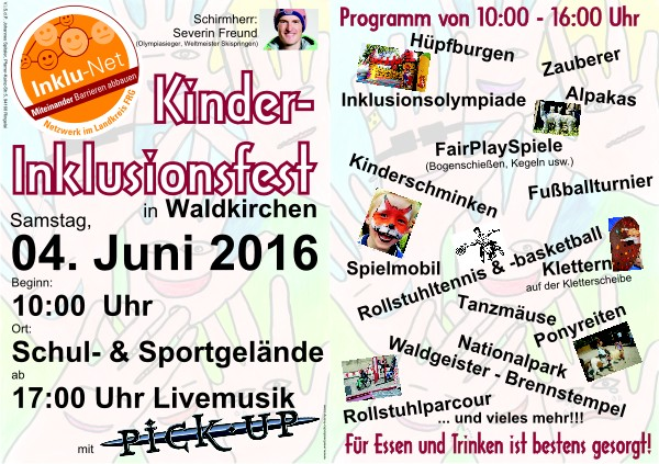 FlyerKinderinkl